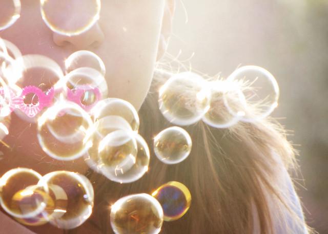 {Bubbles}