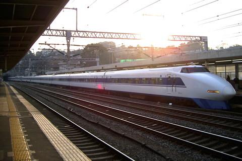 来春100系新幹線が引退