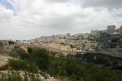 Shu'afat Refugee Camp