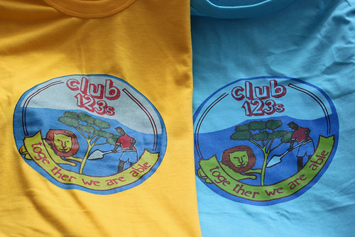 Club123s shirts
