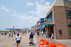 On the Boardwalk in Atlantic City, New Jersey (flickr4jazz) Tags: us newjersey unitedstates nj atlanticcity boardwalk jerseyshore gardenstate dirtyjersey