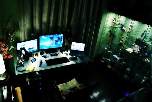 workspace 改造补完计划VER1