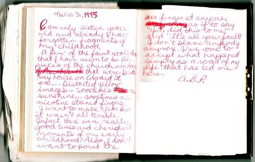 Diary #6 (3)