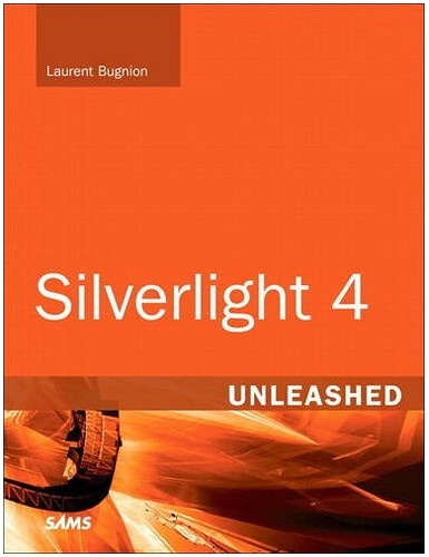 Silverlight 4 Unleashed book cover