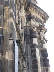 Kreuzkirche (Ten Skies) Tags: church dresden kirche 2010 kreuzkirche