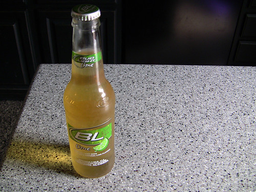 budlight lime...really?