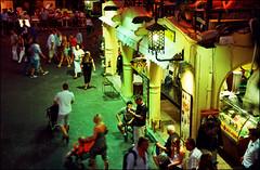 Rhodes, Greece 21 (Katarina 2353) Tags: city travel sea summer vacation sun holiday history film tourism beach island greek photography nikon europe mediterranean image hellas greece rodos rhodes everydaylife rodhos katarinastefanovic katarina2353