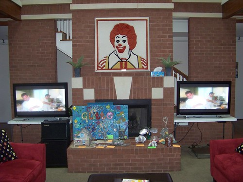 Ronald McDonald House Event Audio Visual