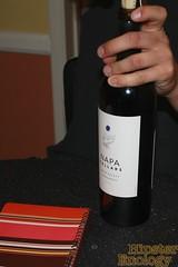 2007 Napa Cellars Zinfandel