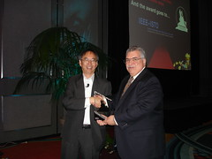 Tenzing Norgay Award 2010