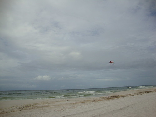 Pensacola Beach, BP Oil Disaster 062810 062910