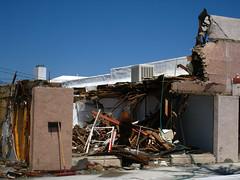 Palm Drive Demolition (5924)