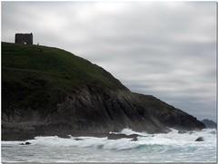 Tagle (Bishobixente) Tags: surf santander cantabria suances tagle cantbrico