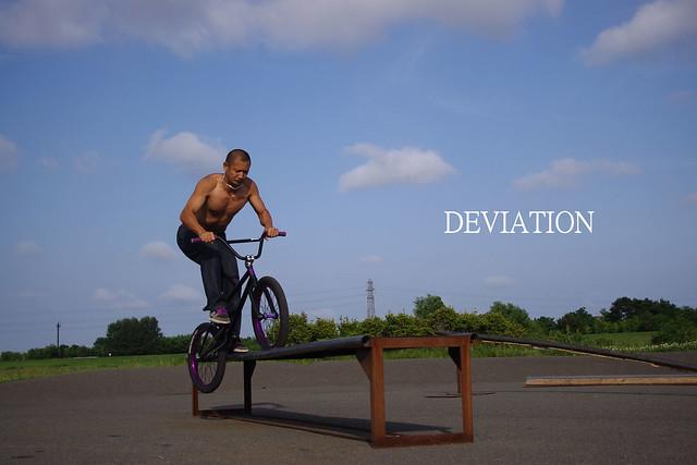 TETSU-Pedal feeble