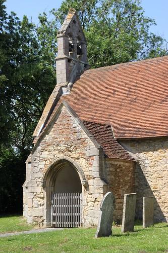 Stragglethorpe, Lincolnshire