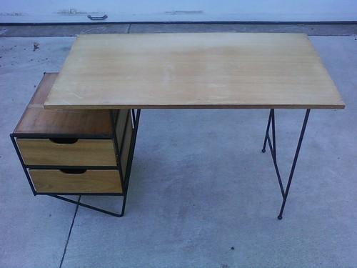 sold Dorothy Schindele Desk 07
