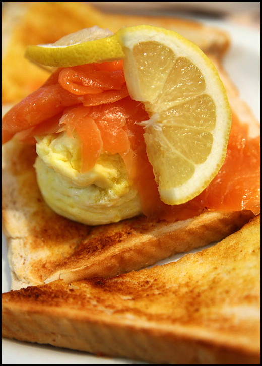 salmon-breakfast