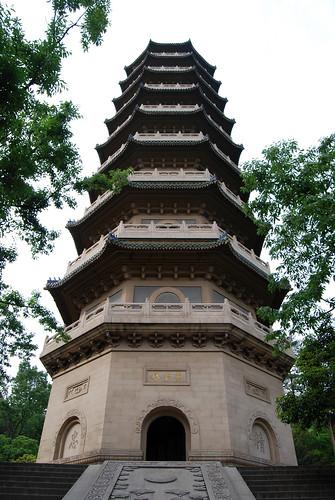 j38 - Línggǔ Pagoda