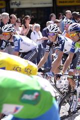 I'm in ur Tour de France, riding ur bicycles