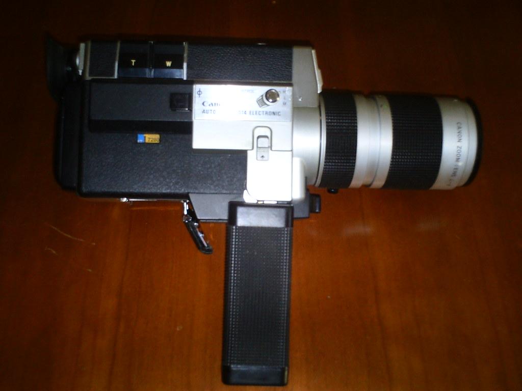 Canon Autozoom 1014 Electronic Photo 2 of 2
