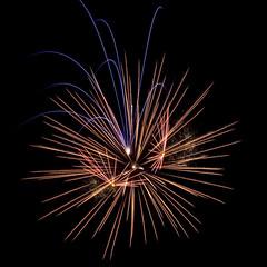 CJ210 Newtown Fireworks (listentoreason) Tags: usa night america canon geotagged unitedstates fireworks pennsylvania geocoded scenic favorites places newtown ef28135mmf3556isusm score40