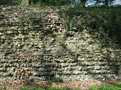 verulamium-wall
