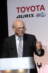 Vince Cable MP discusses the importance of Bri...