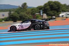Nismo GT1 FIA Ricard 8