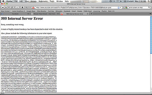 youtube-hacked