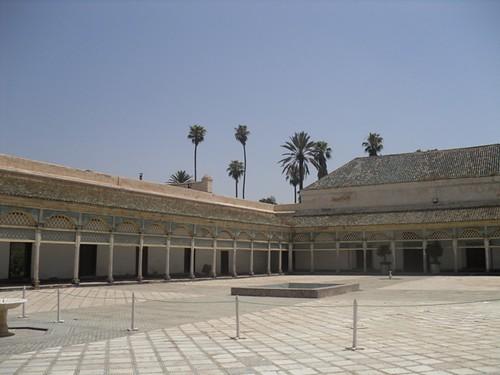 12 Bahia palace