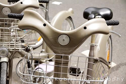 Vélib' Paris