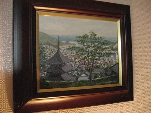 尾道 ビュウホテル セイザン 口コミ19