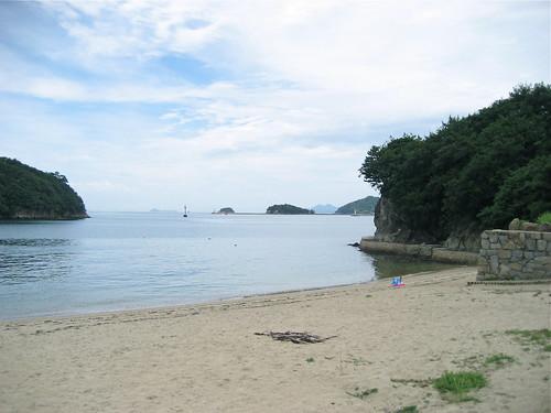 仙酔島 鞆の浦 江戸風呂 3