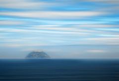 LOST (Dan Baillie) Tags: ocean sea sky water rock clouds lost island coast scotland ixus granite curling ayrshire canonixus danbaillie bailliephotographycouk bailliephotography wigtownshirephotographer dumfriesandgallowayphotography
