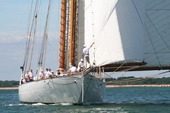 Westward Cup  1154 (www.CowesOnline.com) Tags: classic cup tv big sara sailing yacht royal class solent online yachts cowes eleonora squadron westward mariette mariquita coombes tkz tuiga