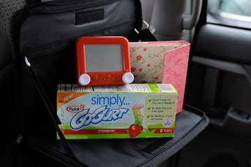 Simply Go-Gurt Giveaway