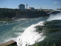 American Falls (UX4U2) Tags: newyork canada niagarafalls americanfalls
