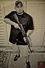 IMG_3796 (Mattography4Life) Tags: guns shotgun riffle deserteagle mattography
