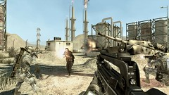 Modern Warfare 2: Resurgence Pack for PS3 (Fuel)