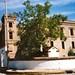 Charleston SC ~ Old Jail Building