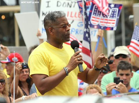 Allen West from Flickr