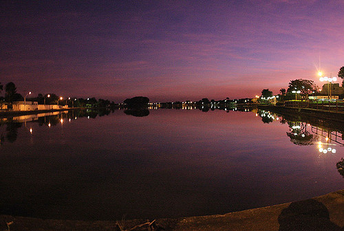 Pôr-do-sol-em-Guaíra