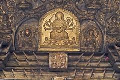 Chinnamasta Temple Changu Narayan 10 (byronic501) Tags: nepal temple asta durga devi changu chamunda chinnamasta matrika