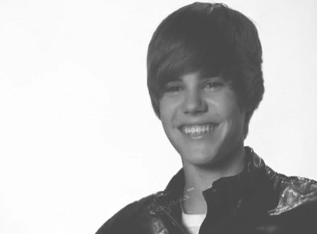 justin bieber you smile. justin bieber, one of my top