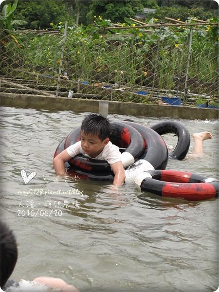 大溪摸硯農場102-2010.06.20
