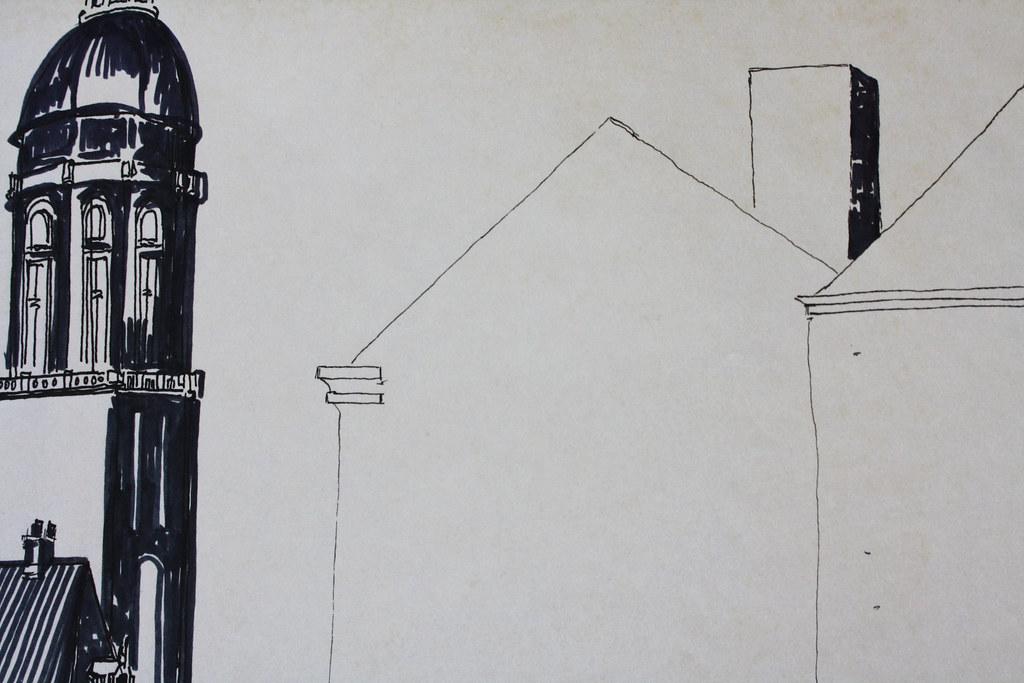 poppa sketch #7