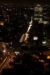 Viviendo de Noche (Yo-rch) Tags: longexposure building angel d50 mexico lights luces noche nikon df edificio tiber nocturna independence hsbc ciudaddemexico independencia distritofederal ltytr1 wwwnemecommx