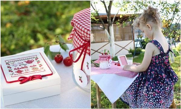 summer & cherry