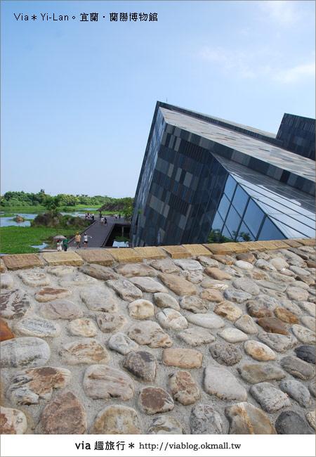 【宜蘭蘭陽博物館】走入宜蘭的文化歷史~蘭陽博物館6