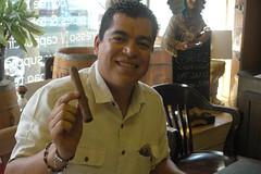 DSC_5337 (Grudnick) Tags: smoke cigar wv westvirginia cortez tobacco dealer expert martinsburg tobacconist berkeleycounty kristianestevez kingstreetemporiumcoffeetobaccoshop cortezcigars